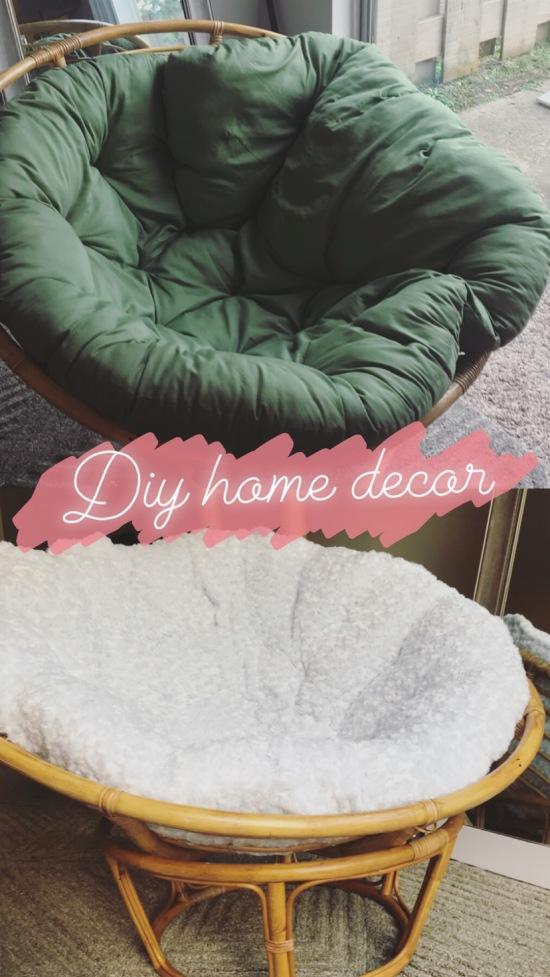 DIY Home Decor